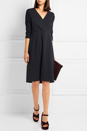 Jil Sander Hald stretch-jersey dress