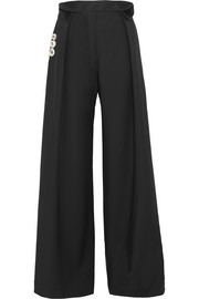 Star 80 gazar wide-leg pants