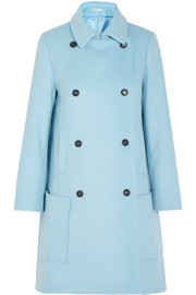 Paul & Joe Efarniente wool-blend felt coat