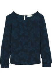 Paul & Joe Epinede jacquard top