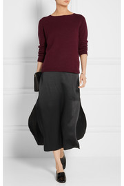 The Row Juliette cashmere sweater
