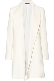 Russo stretch-cady blazer