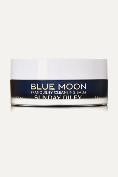 Blue Moon Tranquility Cleansing Balm, 100Ml - One Size in Orange