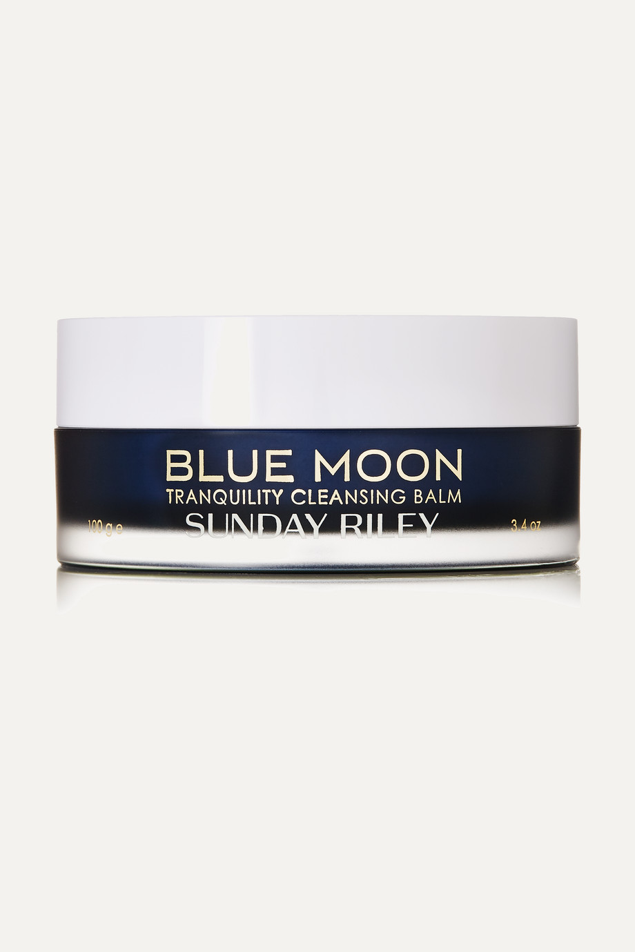 Blue Moon Tranquility Cleansing Balm, 100ml, by Sunday Riley