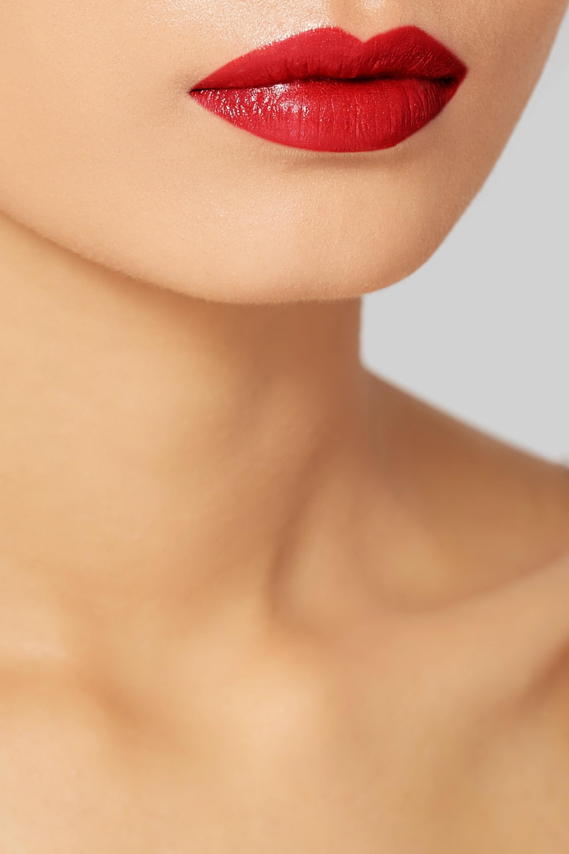 Chantecaille Lip Chic – Wild Poppy