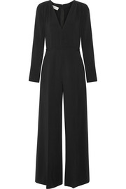 Stella McCartney Rosie crepe jumpsuit