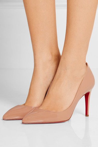 christian louboutin pigalle 85mm uk