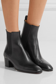 Gadessita 55 leather Chelsea boots