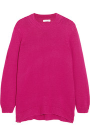 Chinti and Parker Oversized cashmere sweater