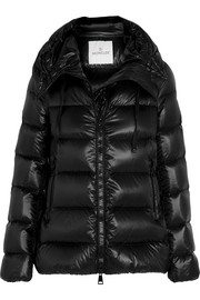 Moncler Serinde quilted shell down jacket