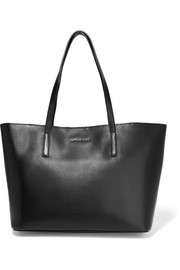 Emry medium leather tote