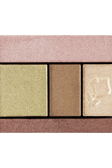 Lancome Color Design Palette Olive Soleil 603 Net A Porter Com,Space Saving Small Space Small Bedroom Design Ideas