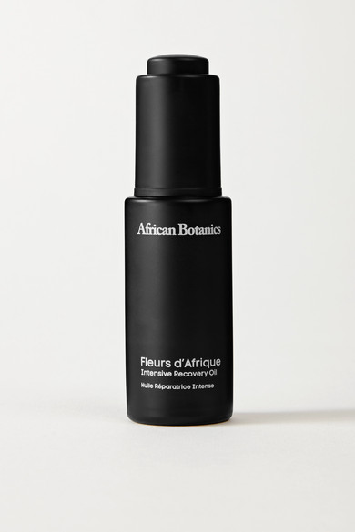 AFRICAN BOTANICS Fleurs D'Afrique Intensive Recovery Oil, 30Ml - One Size, Colorless