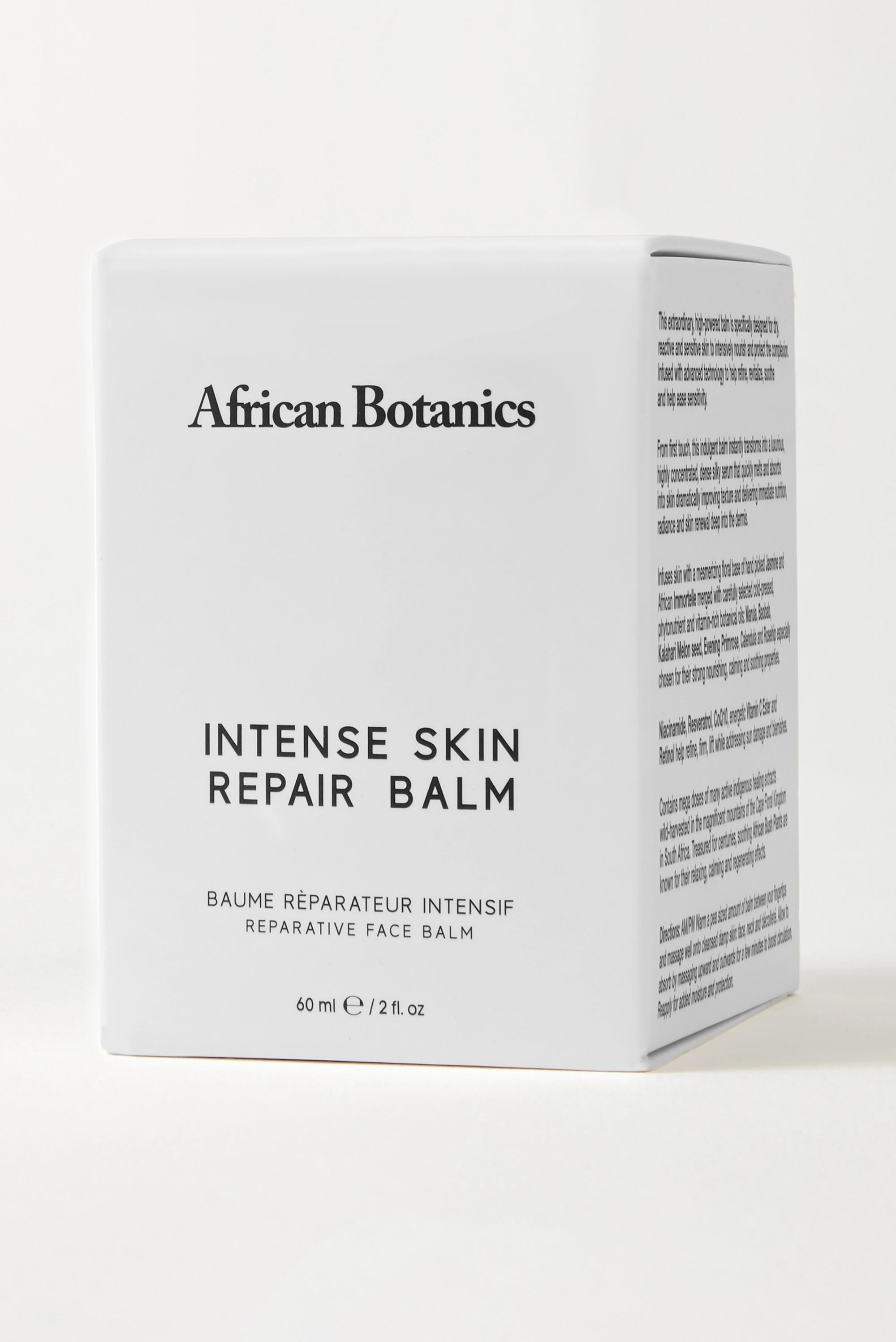 African Botanics Intense Skin Repair Balm, 60ml