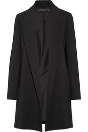 The Row Russo stretch-cady blazer