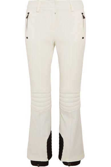 4b0ee7411c Moncler Grenoble. Twill ski pants