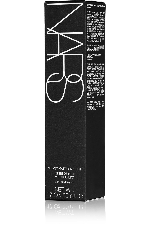 NARS Velvet Matte Skin Tint SPF30 - Finland, 50ml