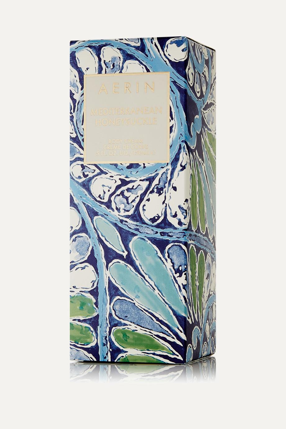 AERIN Beauty Mediterranean Honeysuckle Body Cream, 150 ml – Körpercreme