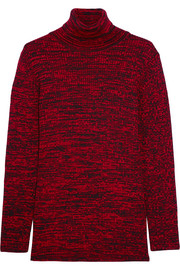 Miu Miu Wool turtleneck sweater