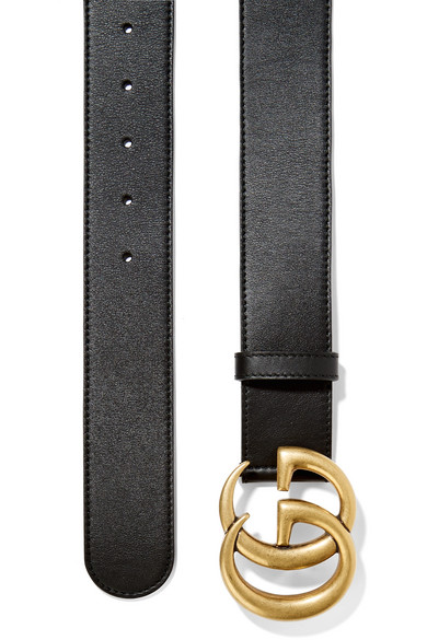 26059ab1f933 Gucci   Leather belt   NET-A-PORTER.COM