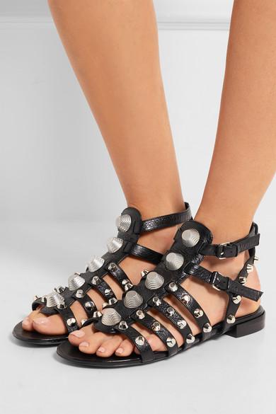 Balenciaga Giant sandals bQYzNA
