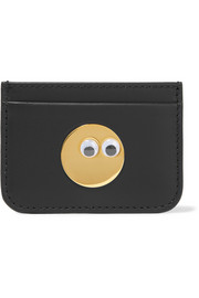 Roseberry leather cardholder