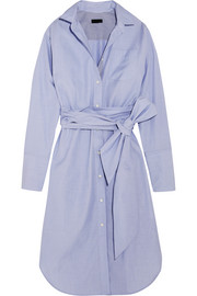 + Thomas Mason Sybil cotton dress