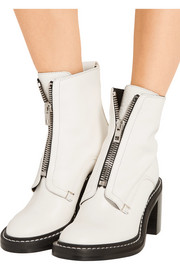 Rag & bone Shelby leather ankle boots