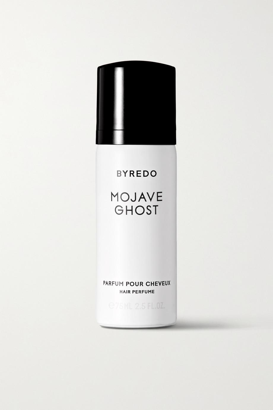 Mojave Ghost Hair Perfume, 75ml, by Byredo