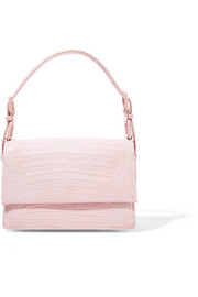 Nancy Gonzalez Mini crocodile shoulder bag