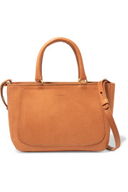 Paul Supreme small leather tote