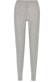 Madeleine Thompson Reighton cashmere track pants
