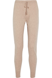 Madeleine Thompson Bagby cashmere track pants