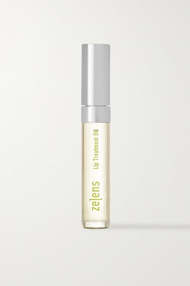 ZELENS Lip Treatment Oil, 8Ml - Colorless