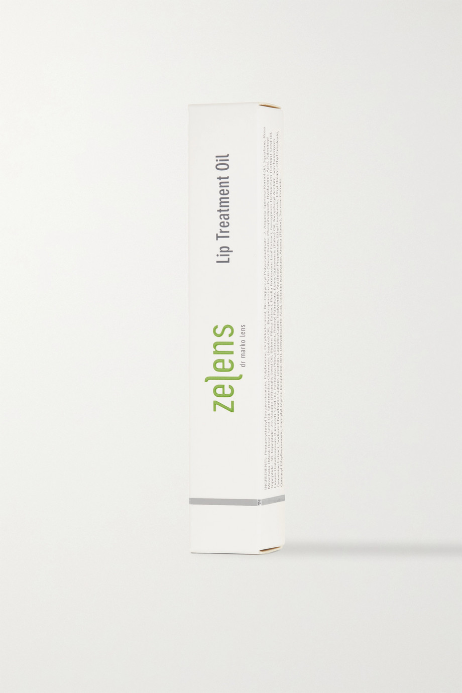 Zelens Lip Treatment Oil, 8ml