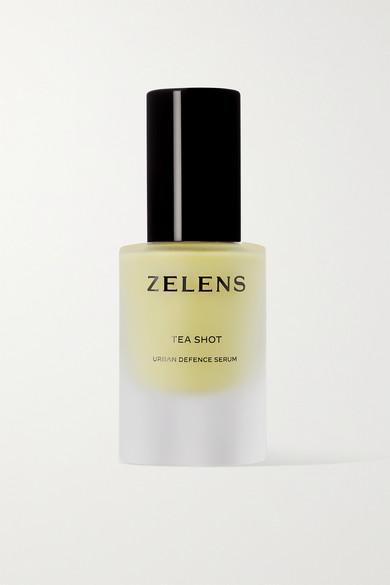 ZELENS Intense Defence Antioxidant Serum, 30Ml in Colorless