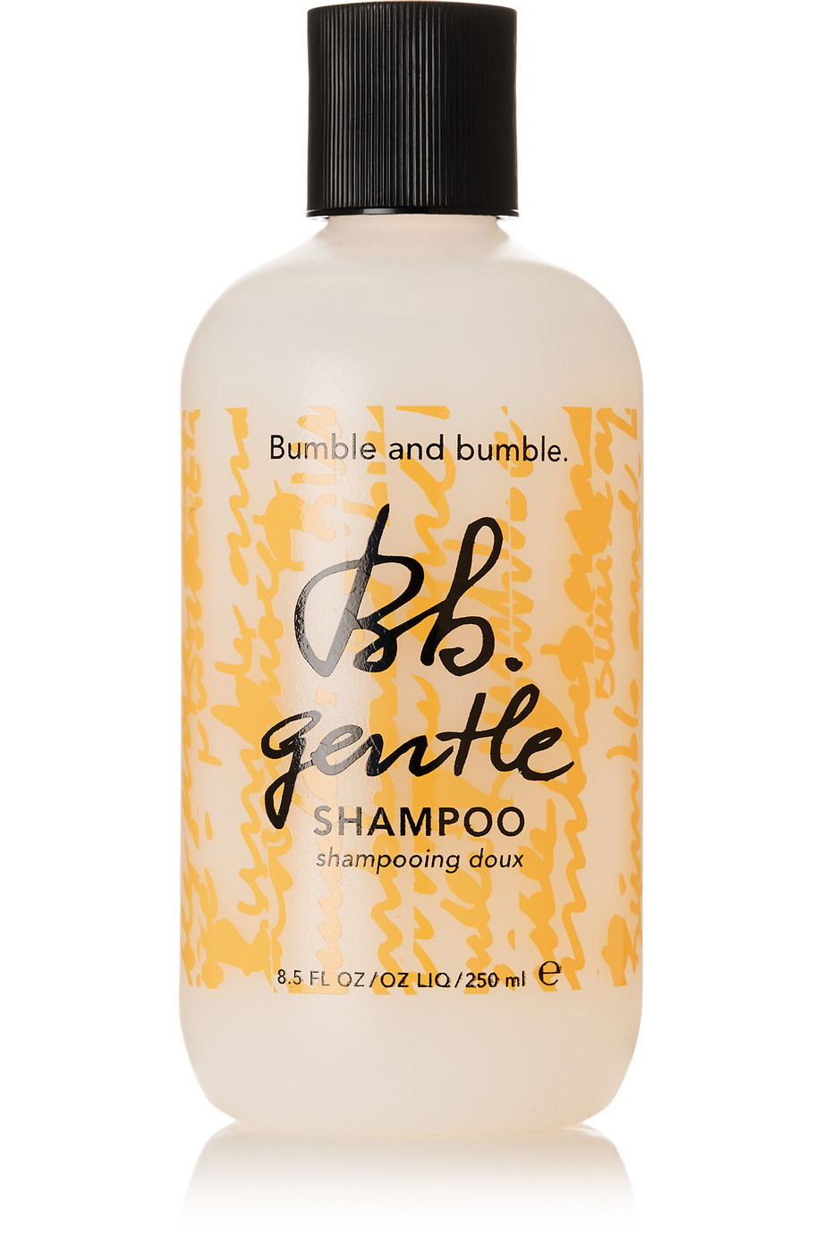 Gentle Shampoo, 250ml