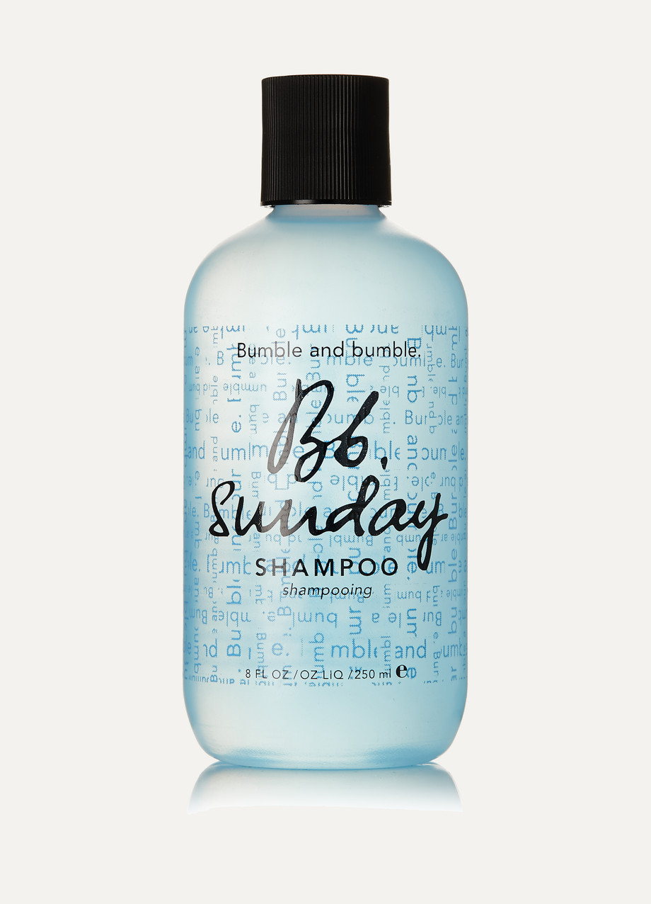 Sunday Shampoo, 250ml