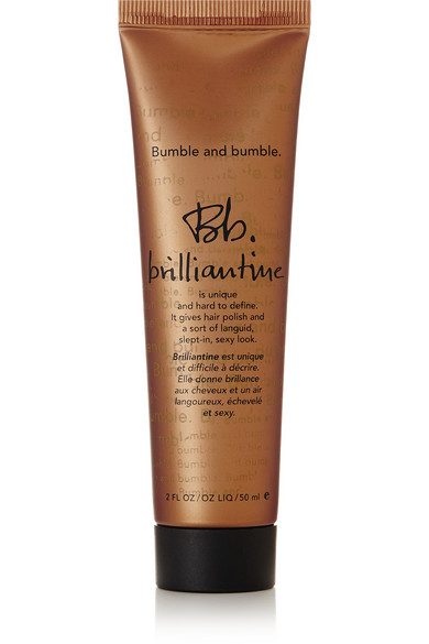 BUMBLE AND BUMBLE Brilliantine, 50Ml - Colorless
