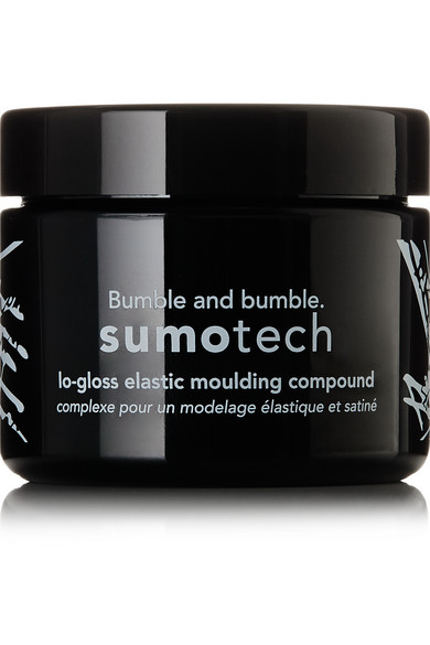 BUMBLE AND BUMBLE Sumotech Flexible Lo-Shine Creme Solid in Colorless