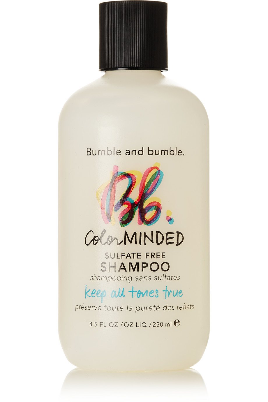 Color Minded Shampoo, 250ml