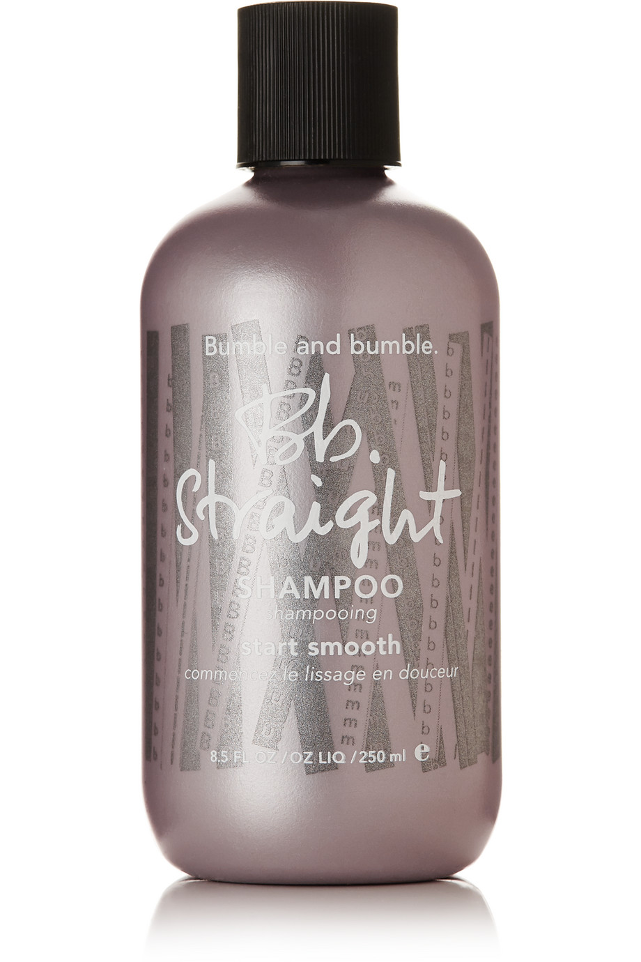 Straight Shampoo, 250ml