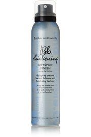 Thickening DrySpun Finish, 150ml