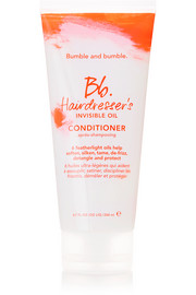 Hairdresser's Invisible Oil Conditioner, 200ml