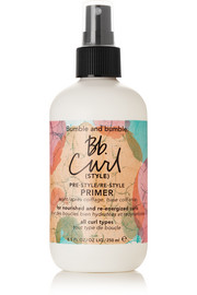 Bumble and Bumble Curl Pre-Style/ Re-Style Primer, 250ml