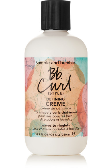 BUMBLE AND BUMBLE Bb. Curl (Style) Defining Creme 8.5 Oz/ 251 Ml in Colorless