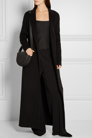 The Row Heiden wool coat