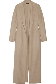 The Row Bieden cashmere coat