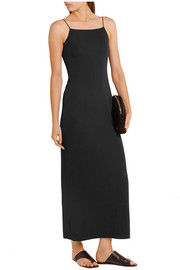The Row Ohara stretch-jersey maxi dress
