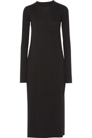Helmut Lang Cashmere sweater dress
